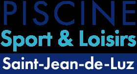 Logo Piscine Saint Jean de Luz